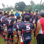 Mersing Eagles, IIUM Mustangs & Navy Orca ungguli aksi sulung Liga Ragbi Malaysia 2017