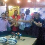 Piala Agong menantikan juara