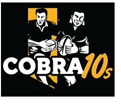 Cobra 10s logo-W245