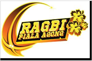 Logo - Kejohanan Ragbi Piala Agong