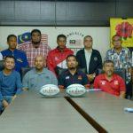 Piala Agong Ke-34 tanpa Melaka & Sarawak