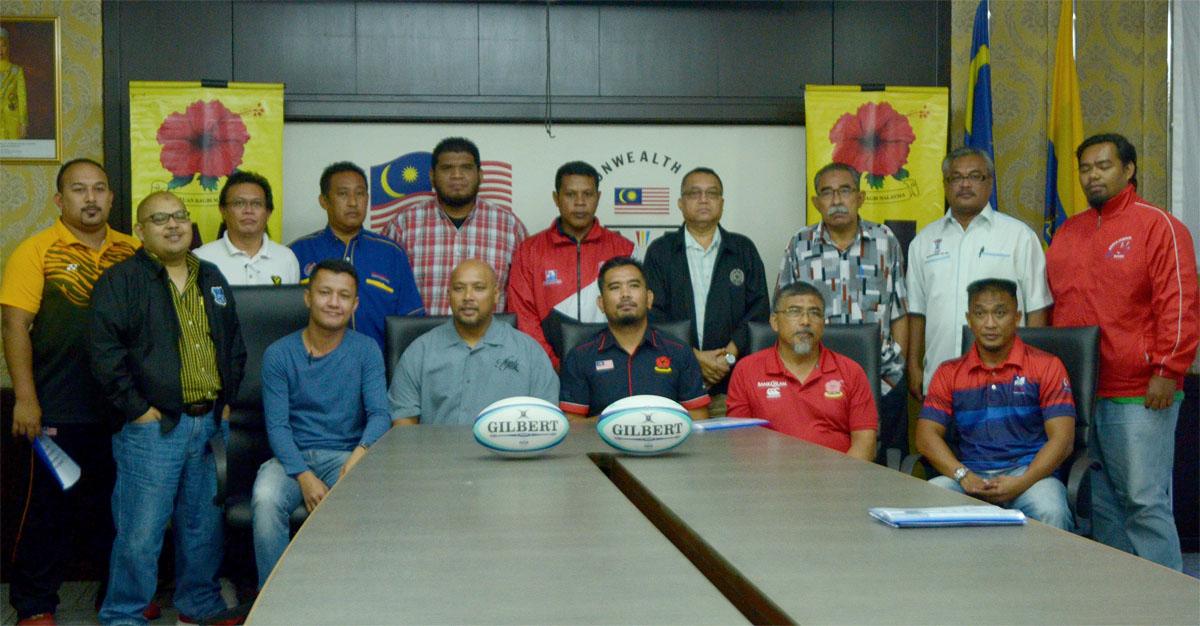 Sukandaily - 2016 Kejohanan Ragbi Piala Agong Ke-34