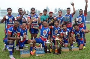 Sukandaily - Kejohanan Ragbi Antarabangsa Power Royal Sevens 2015 - Kelab Ragbi KS DBKL