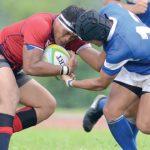 Ragbi Asia U19: Bunga Raya Kembali Mekar!