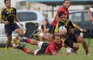 Sukandaily - Pasukan Bunga Raya U19 vs Bunga Raya