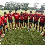 Bunga Raya U19: Semoga terus mekar!