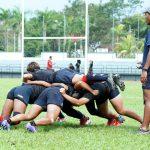 SEA Games 2017: Skuad 7s Wanita Idam Pingat