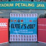 SEA Games: Venue Ragbi Siap Sedia!