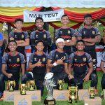 NS Royal 7s: SMK Sri Mersing Rampas Kejuaraan