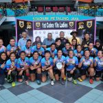 FRC Dingoes Juara Sulung COBRA 10's Ladies