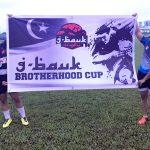 Ruggers Brotherhood Cup Buka Tirai 2018