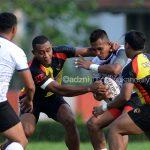 Piala Agong 2018: W.P Kuala Lumpur, Terengganu & Perlis Ungguli Perlawanan Pembukaan