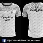 Tshirt Edisi Khas Pasukan Ragbi Terengganu