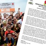 Kenyataan Media Kejohanan Liga Ragbi Malaysia 15s 2019