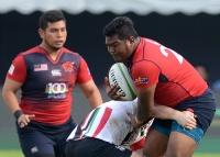 Sukandaily - Kejohanan Ragbi Asia Divisyen 1 - Malaysia vs UAE - Muhammad Syabil Laila.jpg